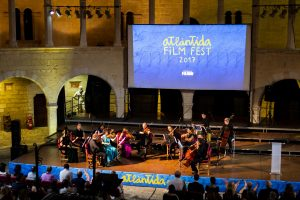 Chamber Film Orchestra
