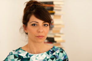 director Marga Melià