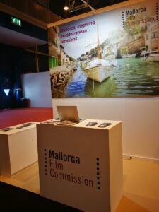 Mallorca is committed to film tourism in FITUR