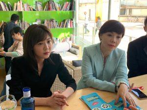 La Mallorca Film Commission organitza unes jornades en el marc de l'EMIFF per bastir ponts entre la indústria audiovisual xinesa i la mallorquina