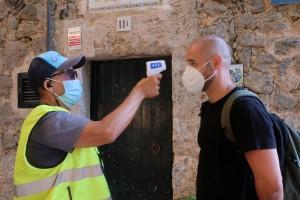 """Després d'interrompre's per la COVID-19, acaba el rodatge de """"La caza. Tramuntana"""", amb el suport de la Mallorca Film Commission"""